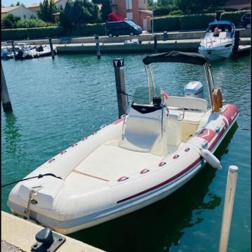 Rental yacht Pointe-Rouge - Marsea Comfort 110 on SamBoat
