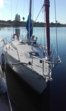 Rental yacht Valras-Plage - Jeanneau Symphonie on SamBoat
