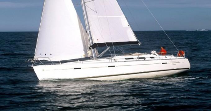 Rental Sailboat in Gallipoli - Bénéteau Oceanis 373 Clipper