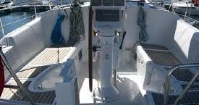 Rental yacht Gallipoli - Bénéteau Oceanis 373 Clipper on SamBoat