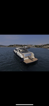 Motorboat for rent Miseno at the best price