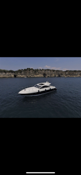 Rental Motorboat in Miseno - Cruisers CANAMER 50 HT