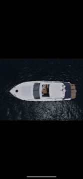 Cruisers CANAMER 50 HT between personal and professional Miseno