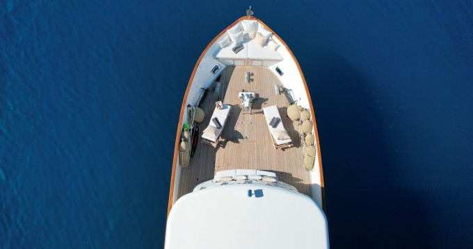 Boat rental Corfu cheap Stalca