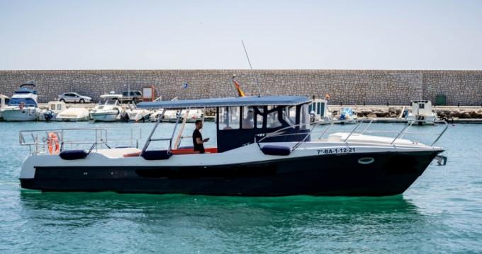 Rental yacht Fuengirola - Quer 40 pro on SamBoat