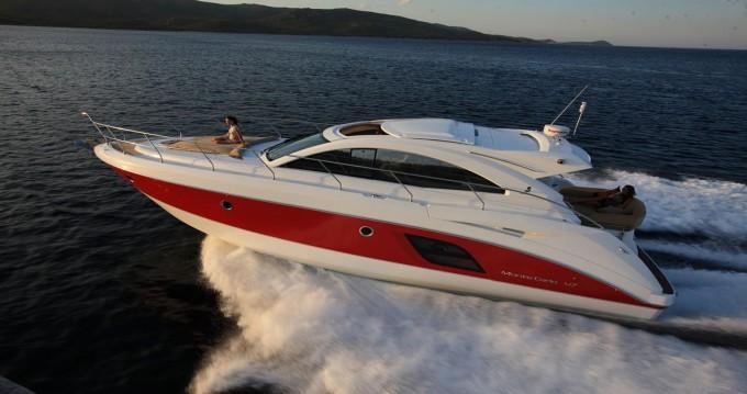 Boat rental Bénéteau Monte Carlo 47 Sport Top in Taranto on Samboat