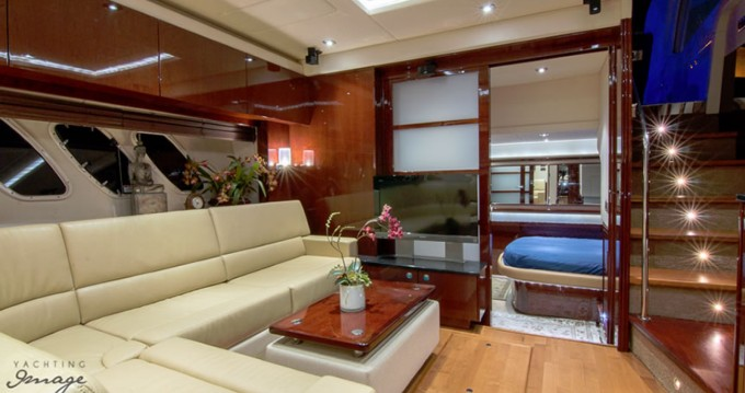 Sea Ray Sea Ray 540 Sundancer between personal and professional South Miami Beach