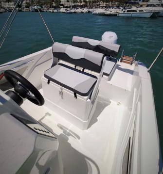 Rental yacht Puerto Marina Benalmadena - TRIMARCHI 57 PRO on SamBoat