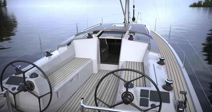 Boat rental Wilkasy cheap Maxus 34