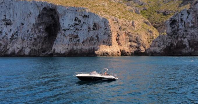 Boat rental Jeanneau Cap Camarat 7,5 wa in Dénia on Samboat