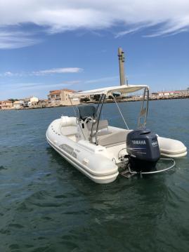Rental yacht Carro - Capelli Capelli 626 on SamBoat