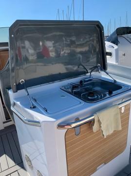 Rental yacht Castellammare di Stabia - MV Marine Mito 31 cabin  on SamBoat
