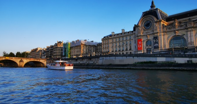 Hire Motorboat with or without skipper Jeanneau Boulogne-Billancourt