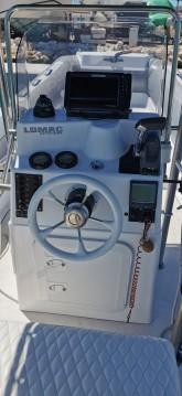 Boat rental Vodice cheap Lomac 730 Club