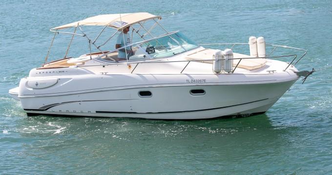 Hire Motorboat with or without skipper Jeanneau Saint-Gilles-Croix-de-Vie