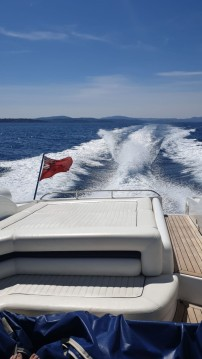 Hire Motorboat with or without skipper Sunseeker Port Hercule