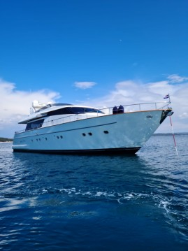 Hire Yacht with or without skipper San Lorenzo Rovinj
