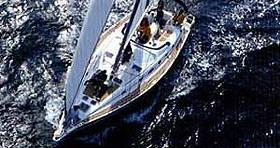 Boat rental Kórfos cheap Ocean Star 51.1