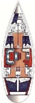 Rent a Ocean Ocean Star 51.1 Kórfos