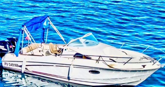 Rental yacht Saint-Cyprien - Bénéteau Flyer 750 WA on SamBoat