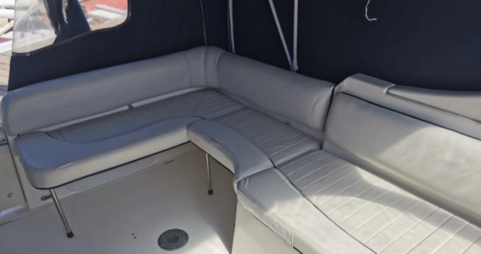 Rental Motorboat in Terracina - Saver Riviera 24