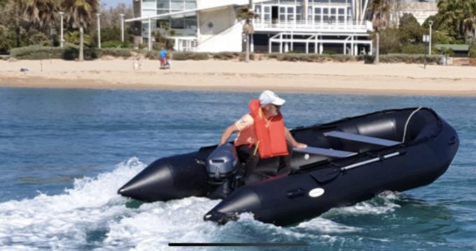 Rental yacht Fréjus - Seawalker Sans permis on SamBoat