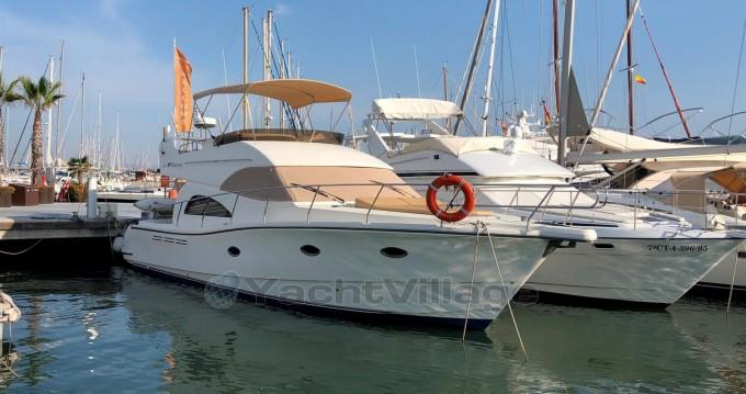 Boat rental Rodman Rodman 41 in Le Cap d'Agde on Samboat