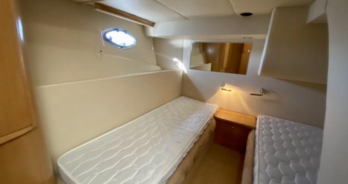 Rental yacht Le Cap d'Agde - Rodman Rodman 41 on SamBoat