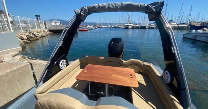 Boat rental Salpa 26 in Ajaccio on Samboat