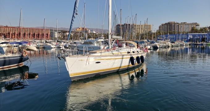 Rent a Bavaria Bavaria 50 Cruiser San Antonio Port