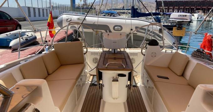 Rental yacht San Antonio Port - Bavaria Bavaria 50 Cruiser on SamBoat