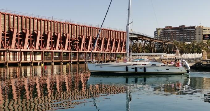 Bavaria Bavaria 50 Cruiser between personal and professional San Antonio Port