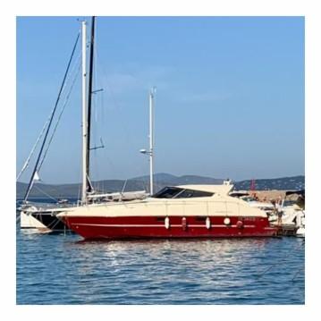 Rental Motorboat in Chiavari - Abbate Primatist G46