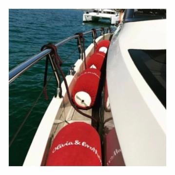 Rental yacht Chiavari - Abbate Primatist G46 on SamBoat