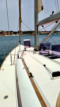 Rental yacht Maó - Jeanneau Sun Odyssey 449 on SamBoat