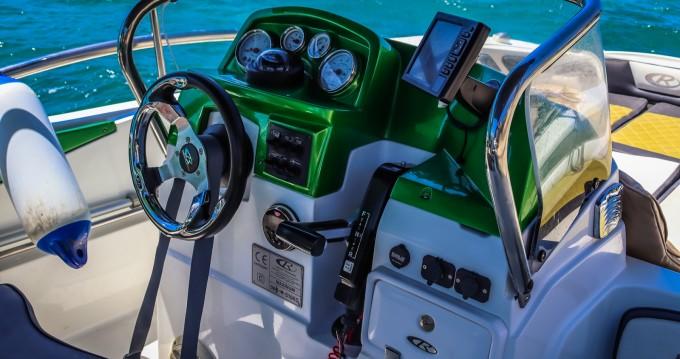 Rental yacht Zadar - Rancraft Smart RS Cinque on SamBoat