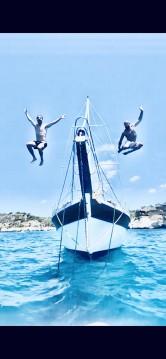 Boat rental Puerto Deportivo Roda de Barà cheap Turkish