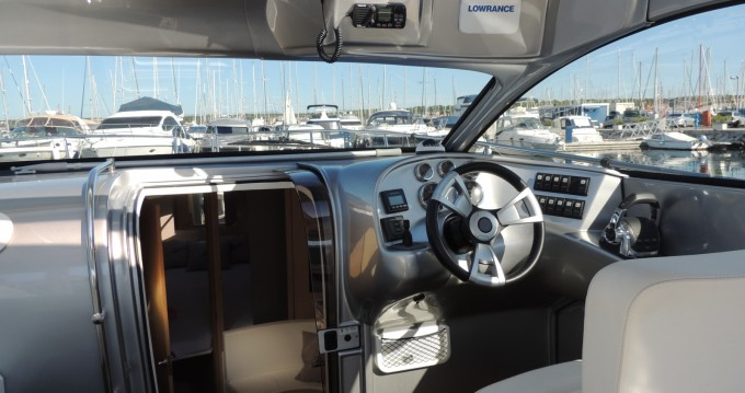 Hire Motorboat with or without skipper Mirakul Biograd na Moru