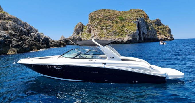 Hire Motorboat with or without skipper Sea Ray Santa Ponsa