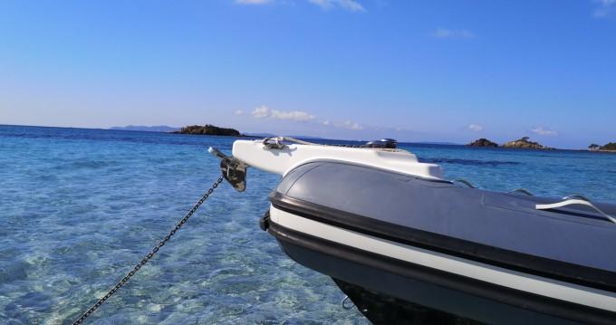 Rental yacht La Londe-les-Maures - Joker Boat Coaster 650 on SamBoat
