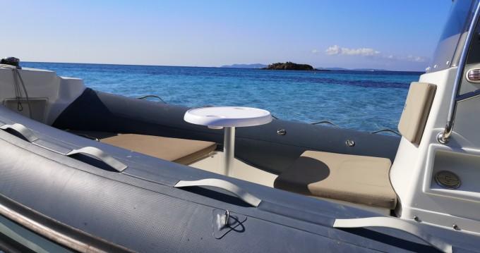 Rent a Joker Boat Coaster 650 La Londe-les-Maures