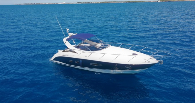 Motorboat for rent Ciutadella de Menorca at the best price