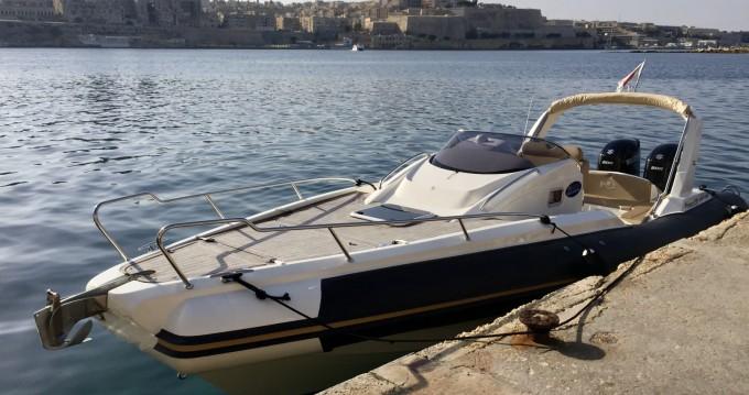 Rental yacht Imsida - Nuova Jolly Prince 28 Sport Cabine on SamBoat