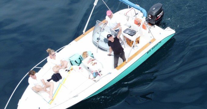 Rental yacht Anglet - Bénéteau Flyer 6.6 on SamBoat