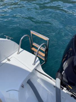Rental yacht Port de Roses - Mareti Mareti 600 Open on SamBoat