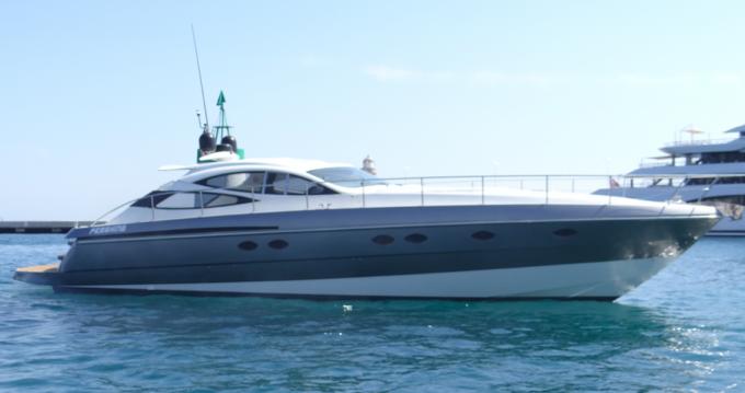 Rental yacht Cannes - Pershing Pershing 52 on SamBoat
