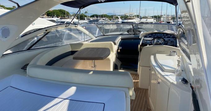 Rental yacht Mandelieu-la-Napoule - Absolute Absolute 45 on SamBoat