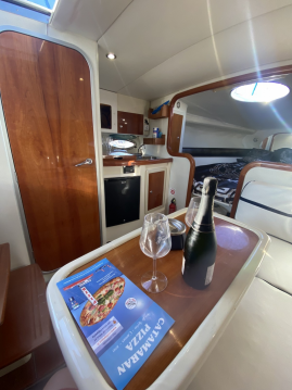 Rent a Airon Marina  31 Cannes