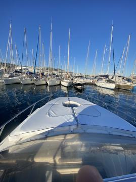 Rental yacht Cannes - Airon Marina  31 on SamBoat