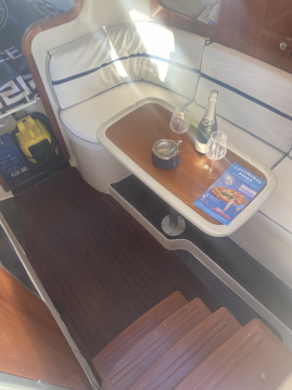 Boat rental Cannes cheap 31